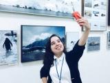 Всемирный день музейного селфи