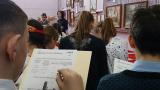 """О проекте """"Караван искусств"""" - в эфире Национальной телерадиокомпании Чувашии"""