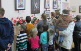 Каникулы в мире искусства: сельские школьники проводят лето с «Караваном искусств»