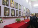 Открытие творческого сезона в Пархикасинском центральном сельском доме культуры