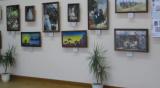 Выставка «Сокровища Русского музея» - в Михайловском сельском доме культуры Цивильского района