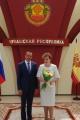 Поздравляем Нину Полупан-Семедову с государственной наградой!
