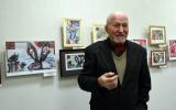 """Закрытие выставки """"Новогодние поздравительные открытки"""""""