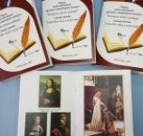 Писатель Елена Светлая высоко оценила литературное творчество детей в конкурсе «История одного шедевра»