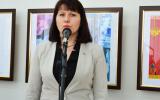 В Культурно-выставочном центре «Радуга» в день его 18-летия открылась выставка детского творчества из Фонда Русского музея «Мой любимый Русский музей».