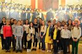 Музейные волонтеры Чувашии совершили поездку в художественную «сокровищницу» Казани
