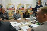 Выездное заседание общественного совета при Администрации Главы Чувашской Республики