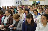 Культурно-выставочный центр «Радуга» представил свои проекты педагогическому сообществу