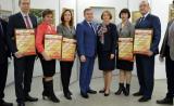 В КВЦ «Радуга» состоялась презентация проекта «Арт-аптечки бойцов COVID-ного фронта»