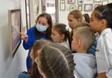 Чебоксарские школьники могут пройти «Семь уроков Софьи Толстой»