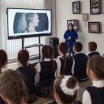 Школьники столицы - активные участники проекта «Живые уроки»