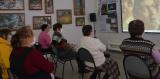 К проекту «Арт-досуг элегантного возраста» присоединились жители города Цивильска