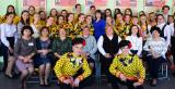 Выставка «Лица Чувашии» открылась в Козловской школе N3
