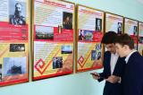 Завершены два этапа проекта «Лица Чувашии», реализуемого на средства гранта Президента Российской Федерации
