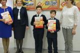 Отзывы участников проекта «Лица Чувашии» из гимназии №6 г. Алатырь