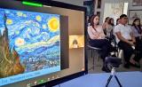 Онлайн-лекция Русского музея «Искусство и наука в контексте метапознания»