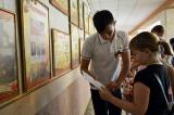 Выставка «Моя семья в истории Великой Победы» завершила свою работу в Алатыре