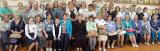 Открытие выставки «Моя семья в истории Великой Победы» в Шумерле