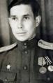 На Курской дуге получил боевое крещение командир экипажа Т-34 Владимир Шишляев