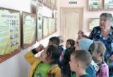 О подвигах земляков шумерлинским дошкольникам рассказывают ветераны