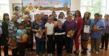 В Шумерле завершилась реализация проекта Культурно-выставочного центра «Радуга» «Моя семья в истории Великой Победы»