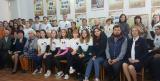 В преддверии 75-летия Победы выставка «Моя семья в истории Великой Победы» открылась в Ядринском художественно-краеведческом музее