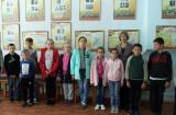 Школьникам — о «Голубой двойке» и легендарном «чувашском орле»