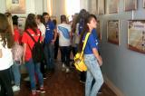 В Ядрине завершилась реализация проекта Культурно-выставочного центра «Радуга» «Моя семья в истории Великой Победы»