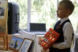 Юный волонтер проекта «Моя семья в истории Великой Победы» Иванов Максим продолжает славить Героев своей семьи
