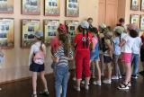 Передвижная выставка «Моя семья в истории Великой Победы» открылась в городе Шумерля