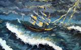 Работы юных художников из Чувашии будут представлены на выставке в Русском музее