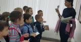 Дошколята открывают чудо натюрморта