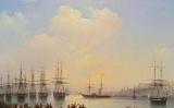 Онлайн-лекция «Морские сражения на полотнах И.К. Айвазовского»