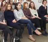 """""""Профессия - Русский музей"""""""