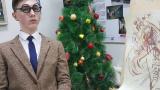 В Виртуальном филиале Русского музея в КВЦ «Радуга» состоялось праздничное мероприятие «Василий Кандинский: вчера, сегодня, завтра», посвященное дню рождения знаменитого живописца
